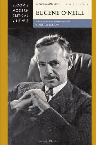 9780791093665: Eugene O'neill (Bloom's Modern Critical Views)