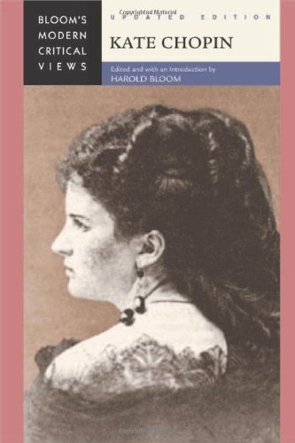 9780791093696: Kate Chopin (Bloom's Modern Critical Views (Hardcover))