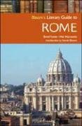9780791093801: Bloom's Literary Guide to Rome (Bloom's Literary Guides)
