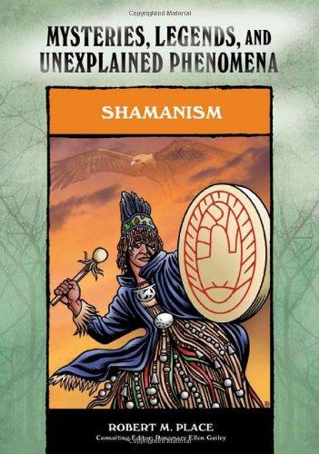 9780791093962: Shamanism (Mysteries, Legends, and Unexplained Phenomena)