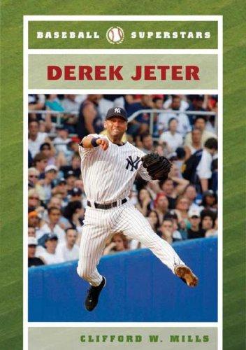 9780791094228: Derek Jeter (Baseball Superstars)