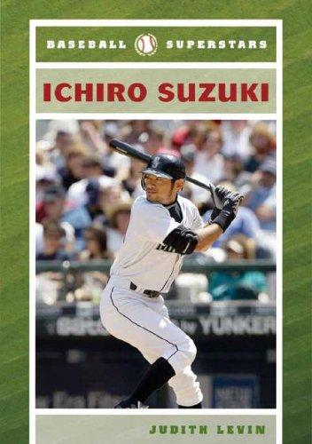 9780791094402: Ichiro Suzuki (Baseball Superstars)