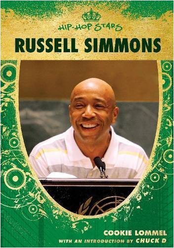 9780791094679: Russell Simmons (Hip-Hop Stars (Hardcover))