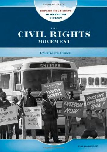 9780791095041: The Civil Rights Movement: Striving for Justice (Reform Movements in American History)