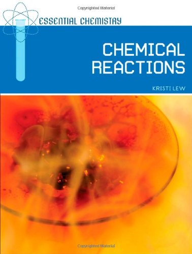 9780791095317: Chemical Reactions (Essential Chemistry)