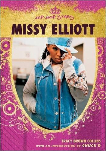 9780791095690: Missy Elliott (Hip-Hop Stars)