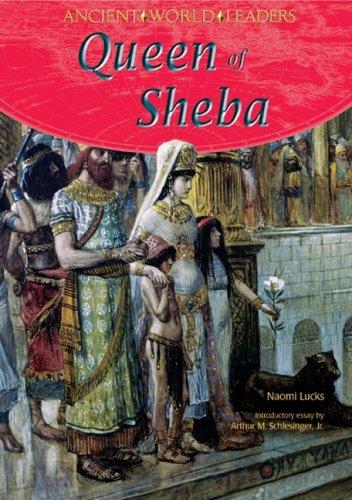 Makeda (Queen of Sheba): Naomi Lucks