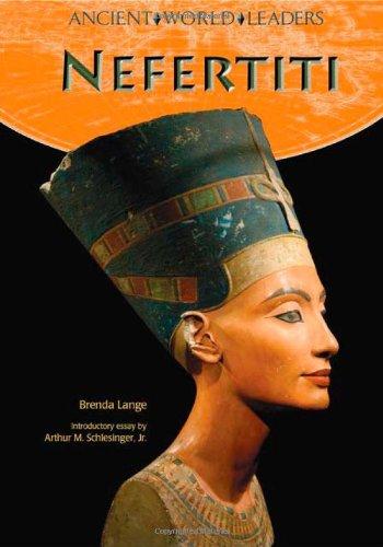 9780791095812: Nefertiti (Ancient World Leaders)