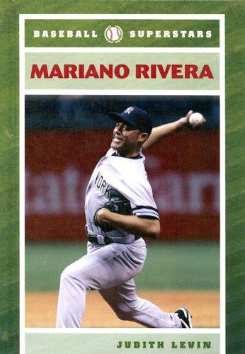 9780791095997: Mariano Rivera (Baseball Superstars)
