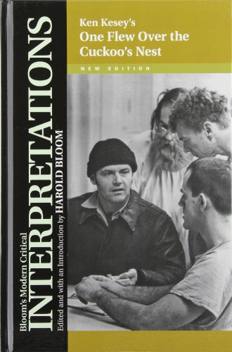 9780791096161: Ken Kesey's One Flew Over the Cuckoo's Nest (Bloom's Modern Critical Interpretations)