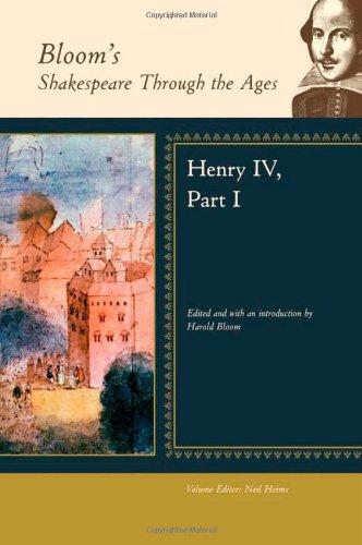 Henry IV, Part 1 (Hardback)