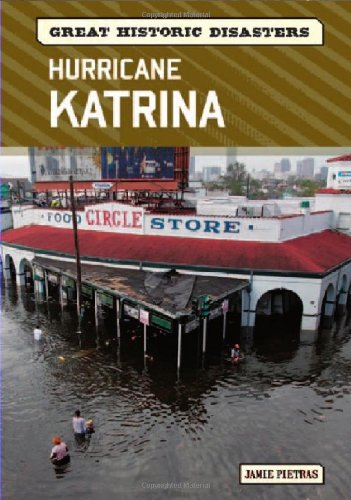 9780791096390: Hurricane Katrina (Great Historic Disasters)