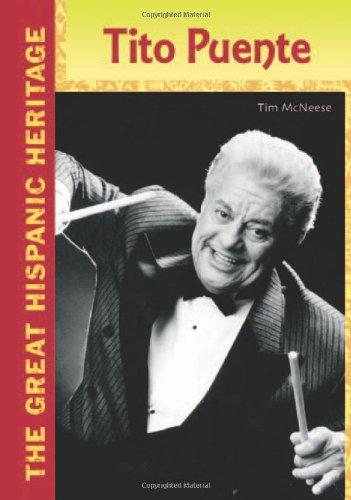 9780791096666: Tito Puente (The Great Hispanic Heritage)