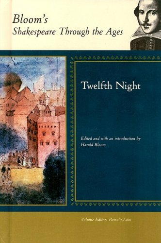 9780791096758: Twelfth Night (Bloom's Shakespeare Through the Ages)