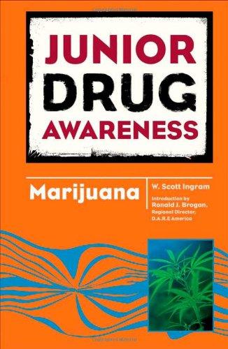 9780791096956: Marijuana (Junior Drug Awareness)