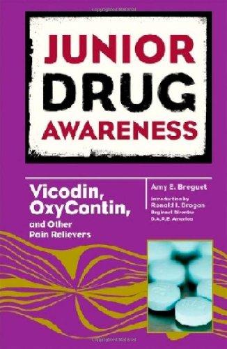 Beispielbild für Junior Drug Awareness : Vicodin, OxyContin, and Other Pain Relievers zum Verkauf von Better World Books