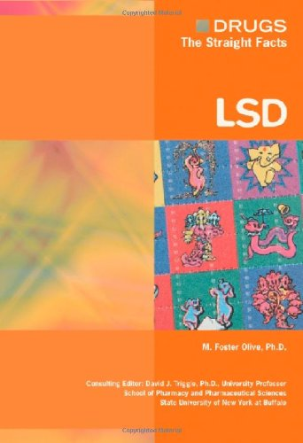 9780791097090: LSD (Drugs: The Straight Facts)