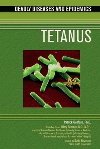 9780791097113: Tetanus (Deadly Diseases and Epidemics)