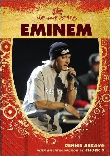 9780791097281: Eminem (Hip-hop Stars)