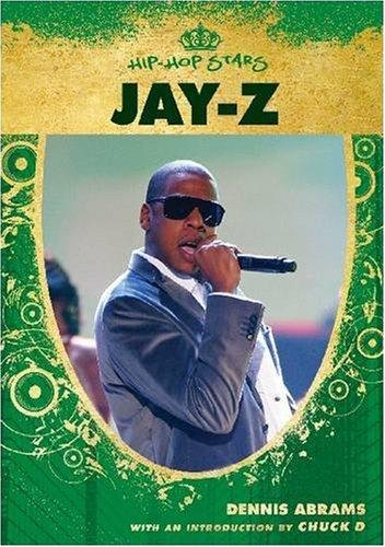 Jay-Z (Hip-Hop Stars): Dennis Abrams