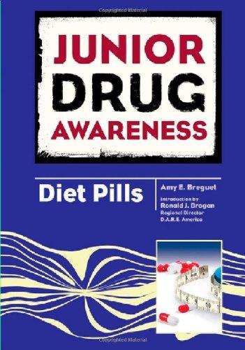 Beispielbild für Diet Pills (Junior Drug Awareness) zum Verkauf von Midtown Scholar Bookstore