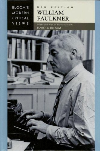 9780791097861: William Faulkner (Bloom's Modern Critical Views (Hardcover))
