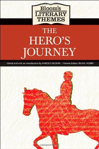 9780791098035: The Hero's Journey (Bloom's Literary Themes)