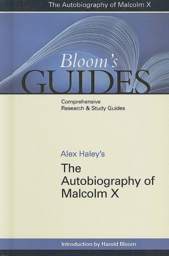 Alex Haley's the Autobiography of Malcolm X: Alex Haley