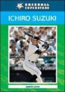 9780791098493: Ichiro Suzuki (Baseball Superstars)