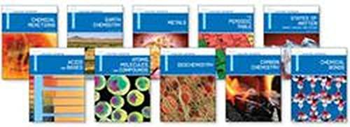 Essential Chemistry Set (Hardback)