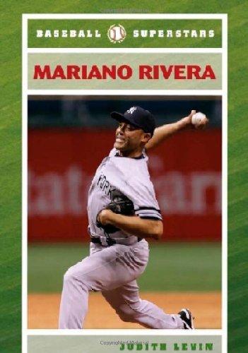 9780791099018: Mariano Rivera (Baseball Superstars)