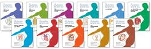 9780791099155: The Human Body: How It Works Set
