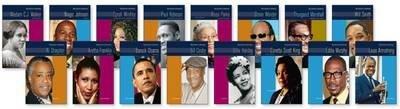 Black Americans of Achievement: Legacy Edition Set (Hardback): Wayner D Orio