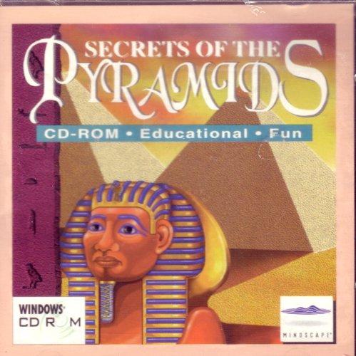 9780791118986: Secrets of the Pyramids