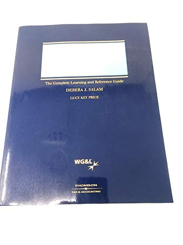 Principles of Payroll Administration (The Complete Learning: Debera J. Salam