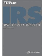 9780791373019: IRS Practice & Procedure