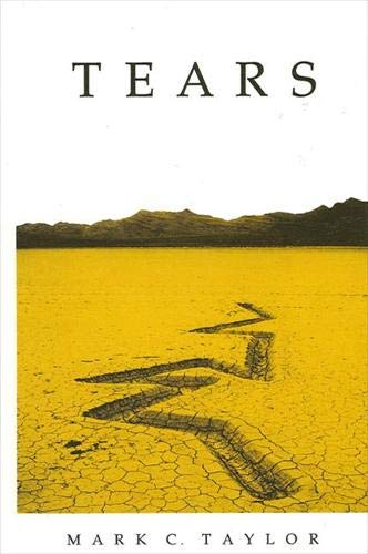 9780791401026: Tears (SUNY Intersections : Philosophy and Critical Theory)