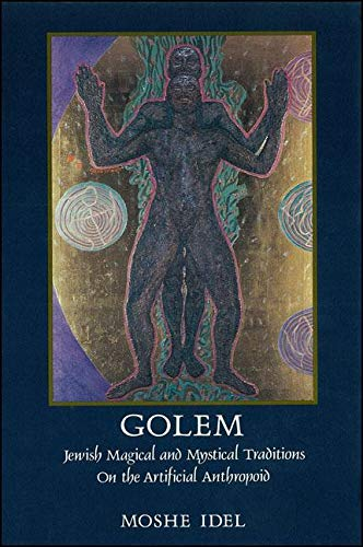 Golem: Jewish Magical and Mystical Traditions on the Artificial Anthropoid (S U N Y Series in ...