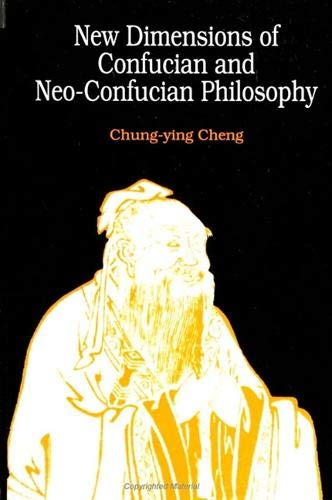 9780791402849: New Dimensions of Confucian and Neo-Confucian Philosophy (SUNY Series in Philosophy)