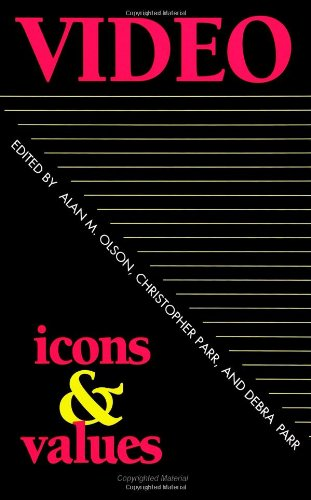 9780791404126: Video Icons and Values: Conference : Papers (SUNY Series in Communication Studies)