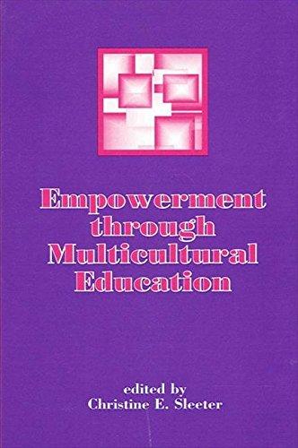 9780791404430: Empowerment Through Multicultural Education (S U N Y Series, Teacher Empowerment and School Reform)