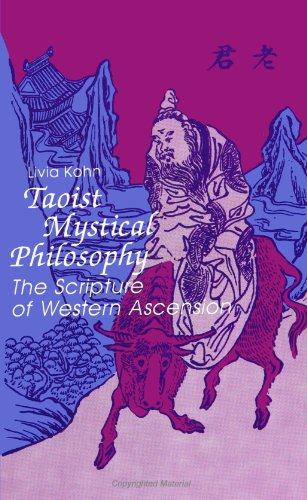 9780791405437: Taoist Mystical Philosophy: The Scripture of Western Ascension (SUNY Series in Chinese Philosophy and Culture)