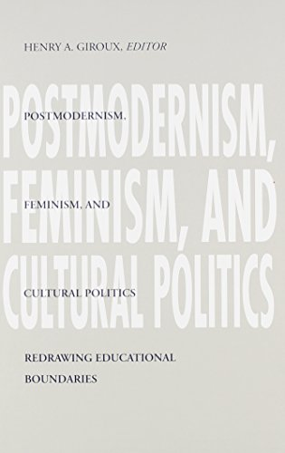 9780791405765: Postmodernism, Feminism, and Cultural Politics: Redrawing Educational Boundaries (S U N Y Series, Teacher Empowerment and School Reform)