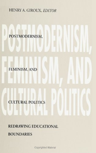 9780791405772: Postmodernism, Feminism, and Cultural Politics: Redrawing Educational Boundaries (SUNY Series, Teacher Empowerment and School Reform)