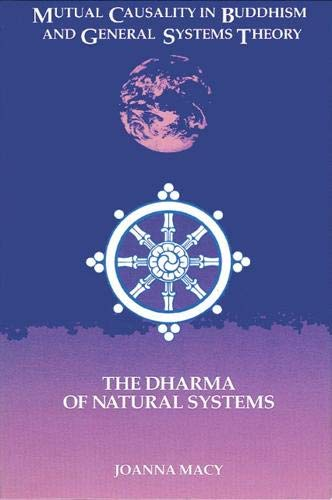 9780791406366: Mutual Causality in Buddhism and General Systems Theory: The Dharma of Natural Systems (S U N Y Series in Buddhist Studies)