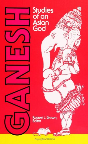 9780791406571: Ganesh: Studies of an Asian God