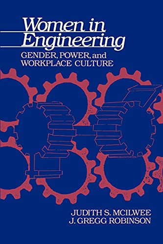9780791408704: Women in Engineering: Gender, Power, and Workplace Culture (Suny Series in Science, Technology, and Society)
