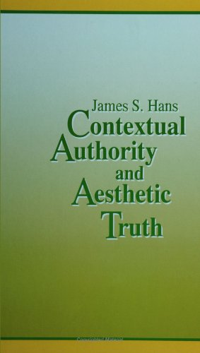 Contextual Authority and Aesthetic Truth