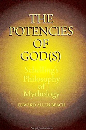 9780791409732: The Potencies of God(s): Schelling's Philosophy of Mythology