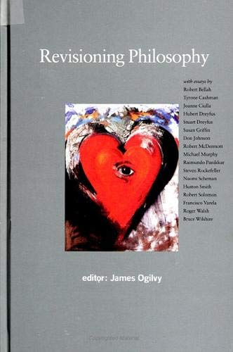 Revisioning Philosophy (Suny Series in Philosophy): State Univ of New York Pr